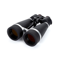 SkyMaster PRO 20x80 BaK 4 Binocular Telescope Multi Coated XLT for Hunting Hiking Bird Watching Sport Events Travel