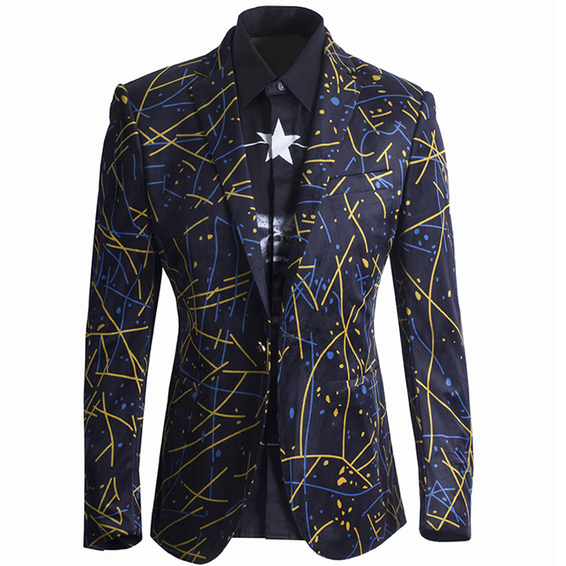 Popular Unique Men Suit Jacket-Buy Cheap Unique Men Suit Jacket ...