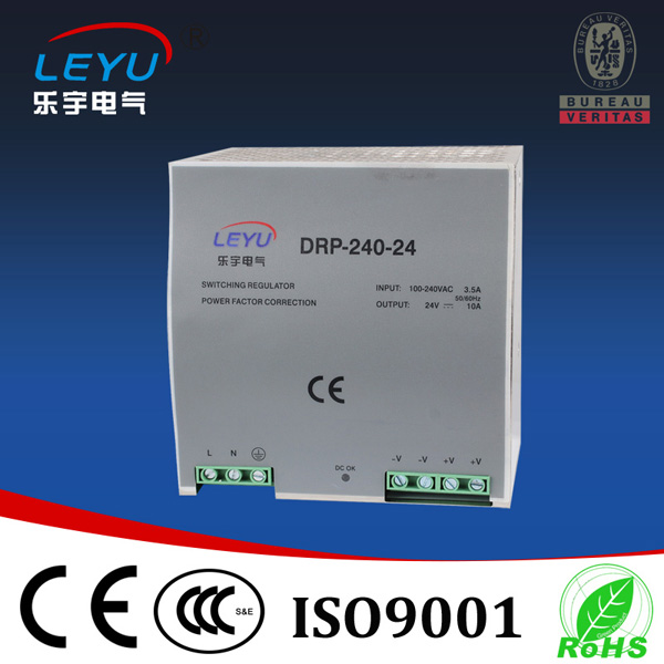 Industrial equipment DR-240-24 DIN RAIL series OEM/ODM power supply unit din rail mount PSU 656721 001 power supply unit psu