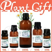 wholesale!!skin car Free shopping 100% pure plant essential oils Roman chamomile oil sensitive menstruation breath face-lift