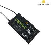 Feiying FrSky V8FR-II 2.4 GHz 8 canaux ACCST récepteur Version HV