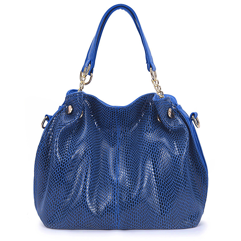 Luxury Fashion Large Women Leather Shoulder Bags Ladies Purses Tote Crossbody Bags For Women Female Handbags Bolsa Feminina