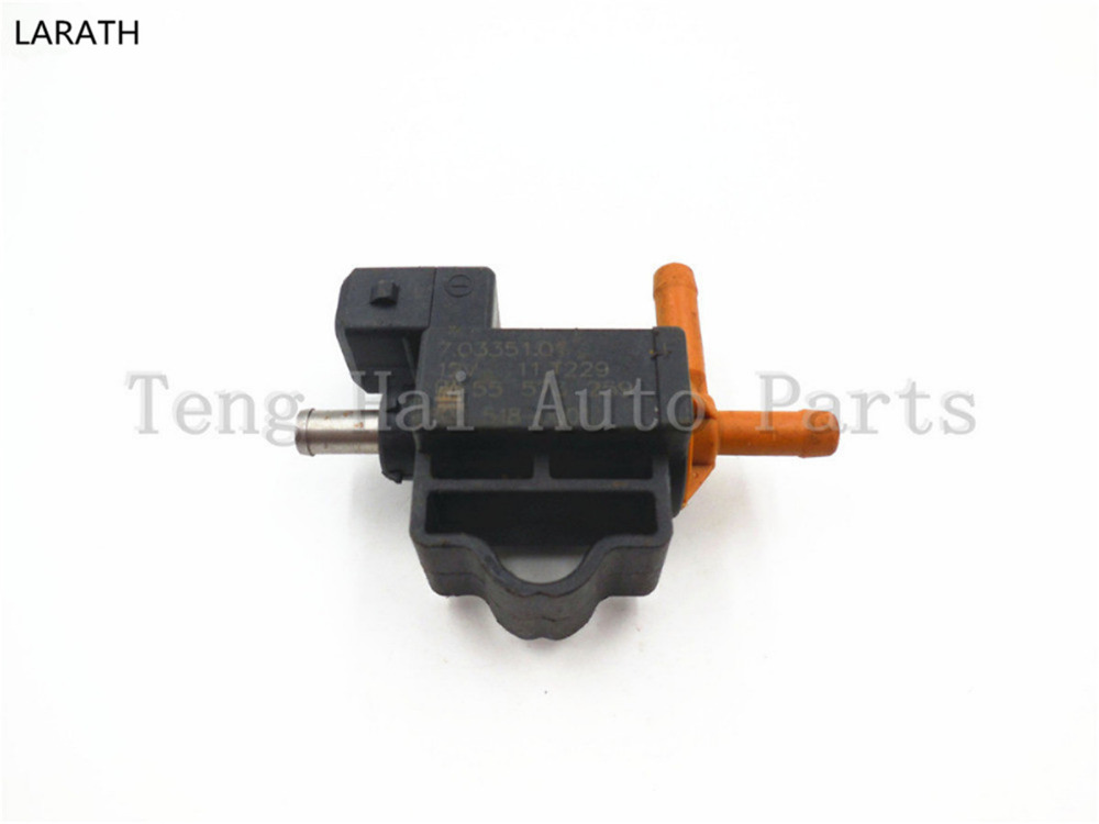 LARATH For universal Buick turbocharger boost solenoid valve 55573259,70335101,800518 0001