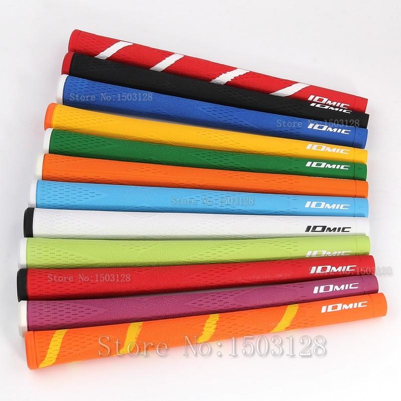 Punhos taco golfe