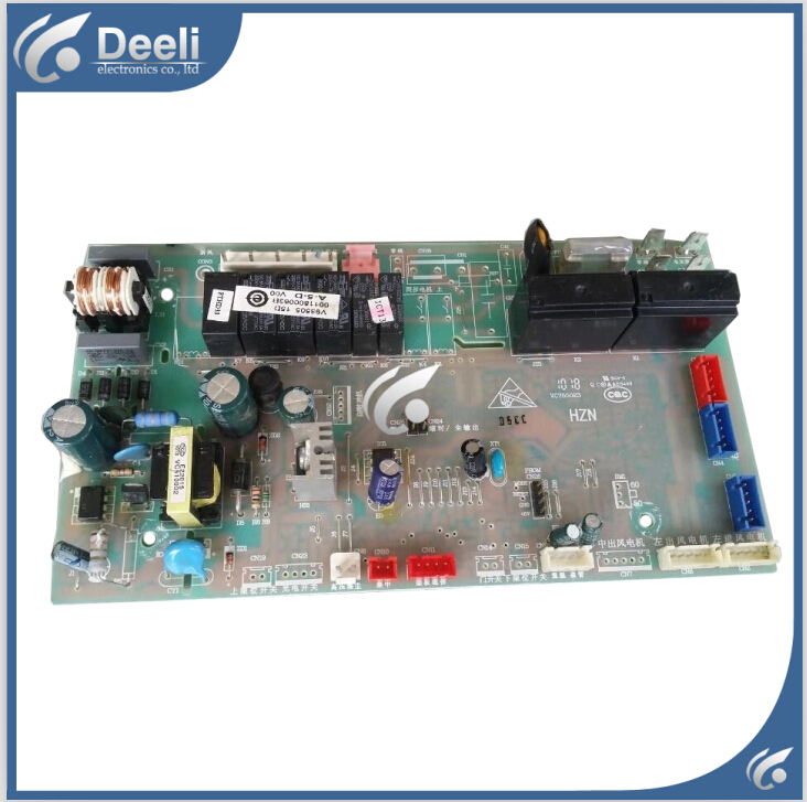 ФОТО 95% new for air conditioner motherboard KFR-50L/DCF13 KFR-72L/CCC13 0011800063B pc board on sale
