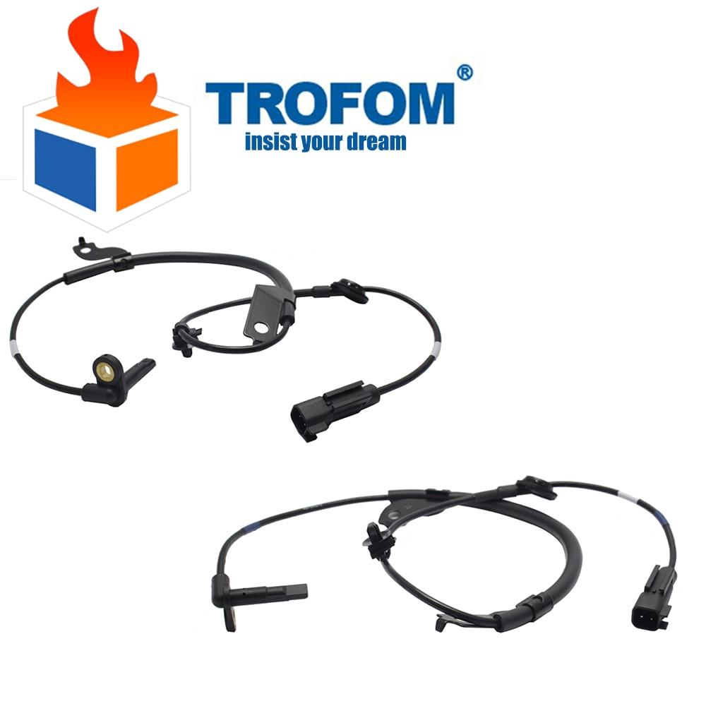 ᗑ Buy abs sensor mercedes benz and get free shipping - 60hd00el