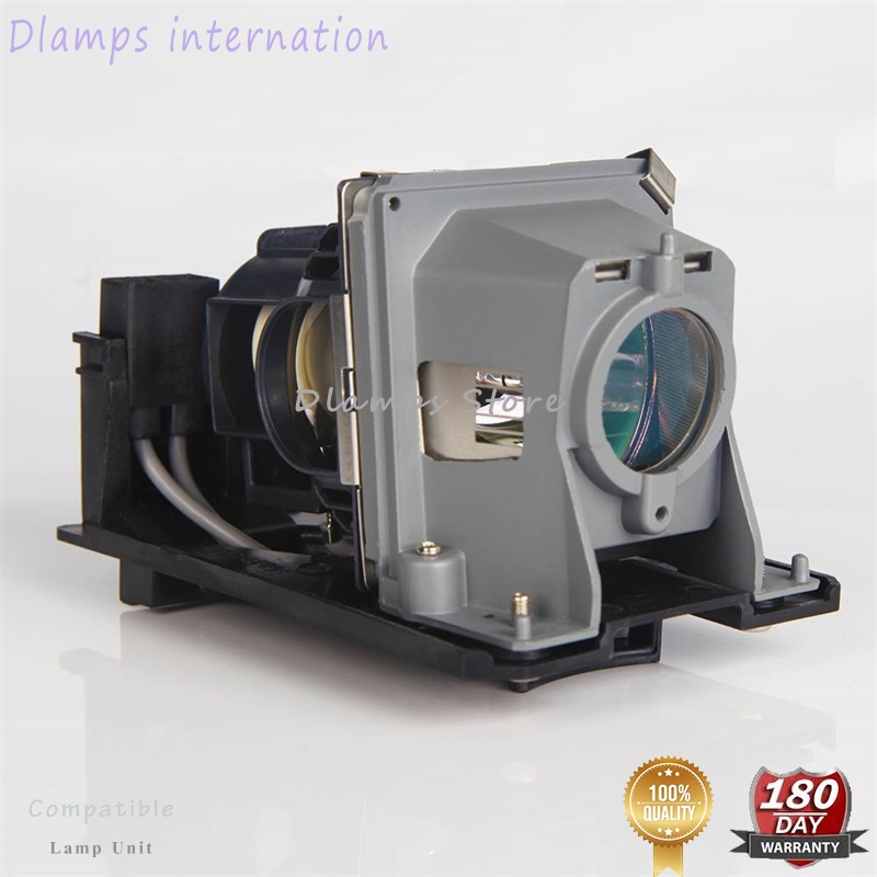 Image 4 - High quality NP13LP NP18LP Projector Lamp With Housing For NEC NP110, NP115, NP210, NP215, NP216, NP V230X, NP V260 Projectors-in Projector Bulbs from Consumer Electronics