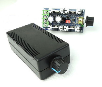 10-50v Dc 30a Max 40a 50v 1000w Motor Speed Control Pwm Hho Rc Controller To Enjoy High Reputation In The International Market