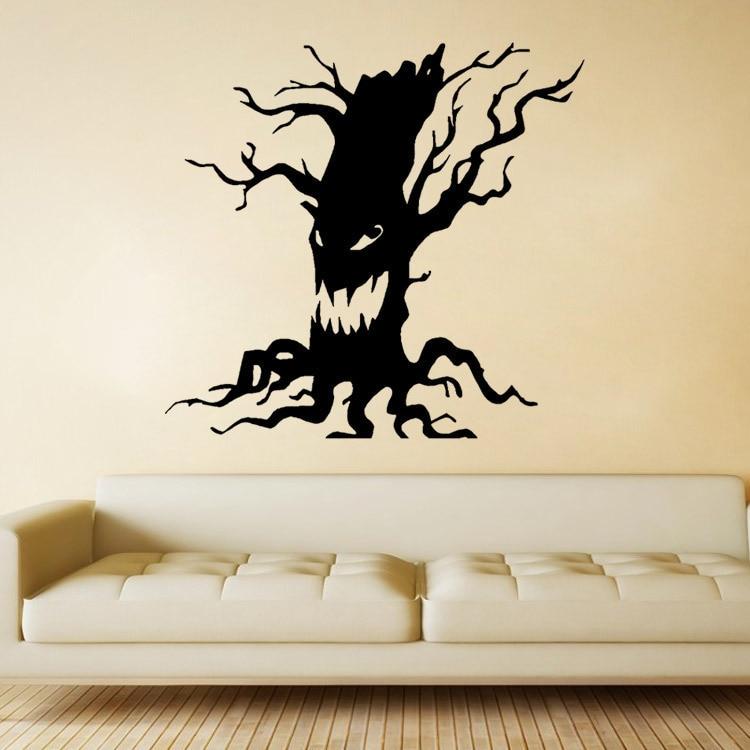 halloween decoratie boom-koop goedkope halloween decoratie boom, Deco ideeën
