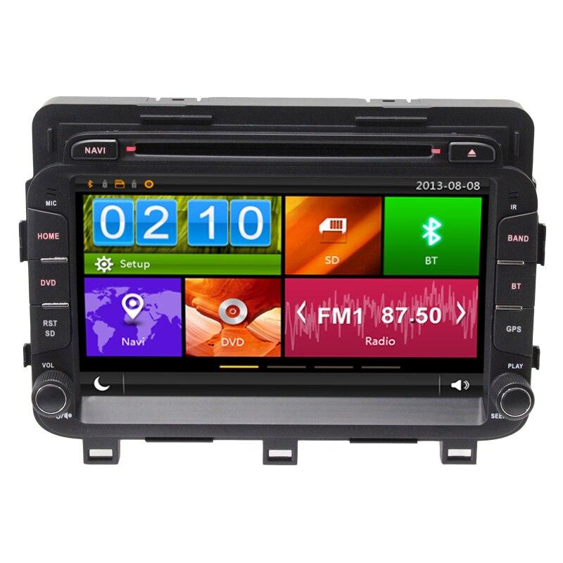 """8 """"емкостный Сенсорный экран Специальный автомобиль DVD для KIA K5 OPTIMA 2014 2015 2016 с DVR шин Давление мониторинга Системы телефон ссылка"""