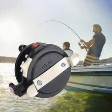 Пластиковые катушки для ловли рыбы нахлыстом, спиннинг, обратное торможение, грамм, колесо, рыболовные снасти, инструменты, спиннинговые Катушки