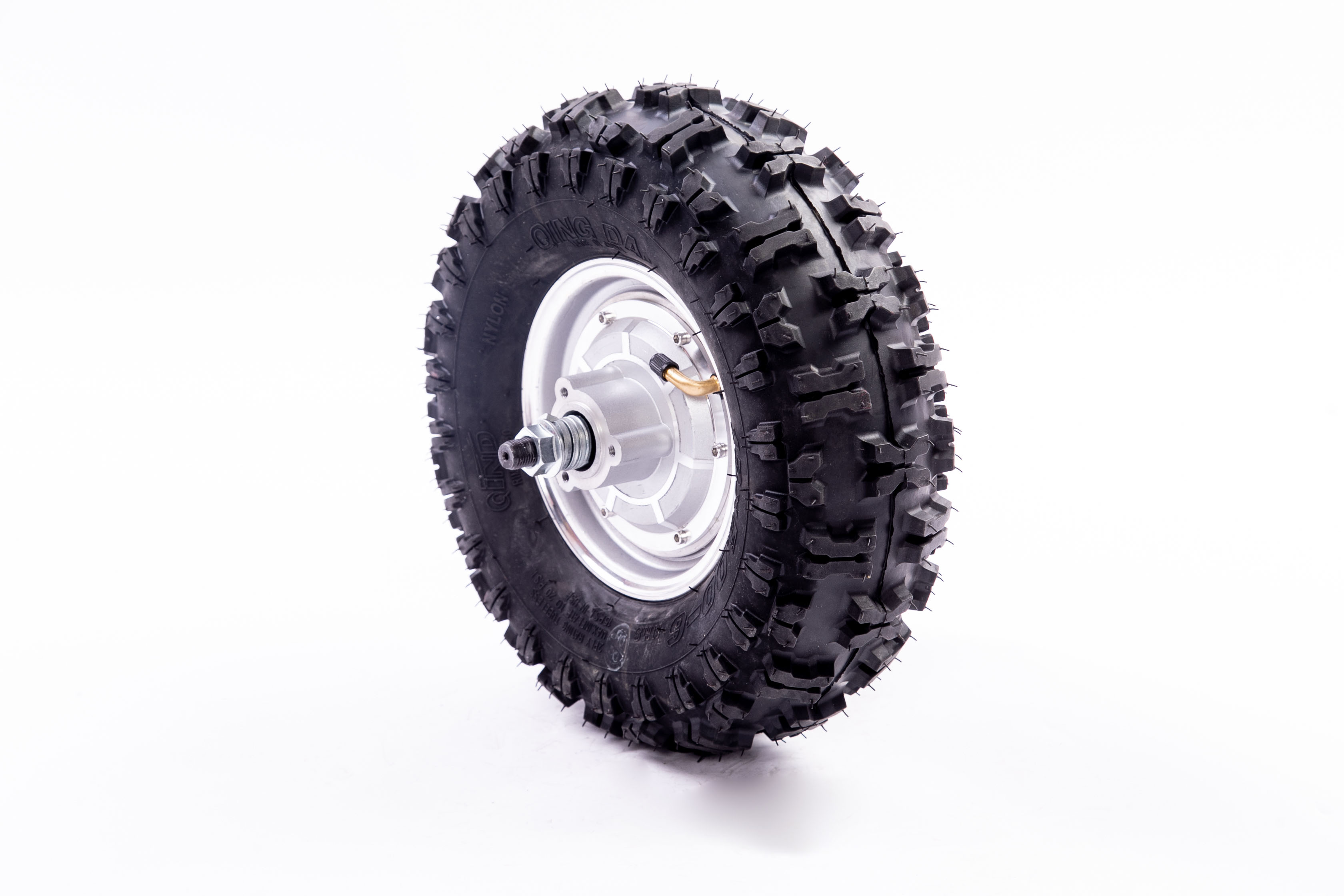 """Image 4 - 48v 1000w 13"""" Off  road Tyres Hub Motor Kit Electric Bicycle Accessories 36v 48v 800w 500w  Electric ATV DIY PartsElectric Bicycle Motor   -"""