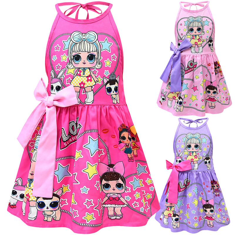 lol surprise dolls dress - 800×800
