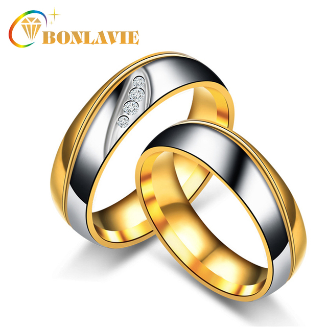 pin jewelry buy korean bands men titanium lover rings wedding couple