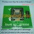 Adaptateur de programmeur CEIBO MP-JTAG PCD-80717 TQFP64 adaptateur de IC234-0644-024/prise de Test IC