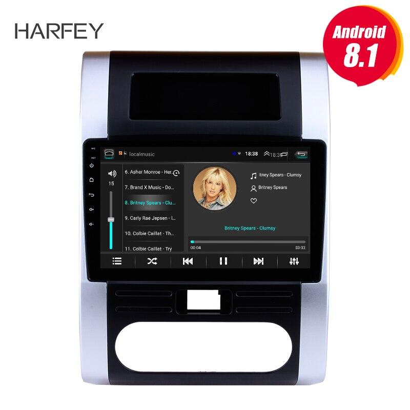 Harfey 2din Radio Android 8. 10.1