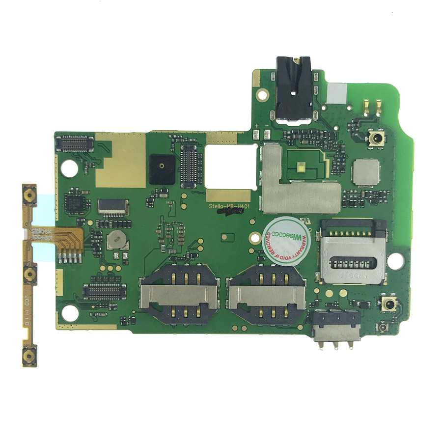 In Stock 100% Test Working For Lenovo s930 Motherboard Smartphone Repair Replacement With tracking number