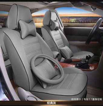 TO YOUR TASTE auto accessories custom luxury leather car seat covers for Chevrolet Blazer SPARK Sail EPICA Aveo Lova Cruze top