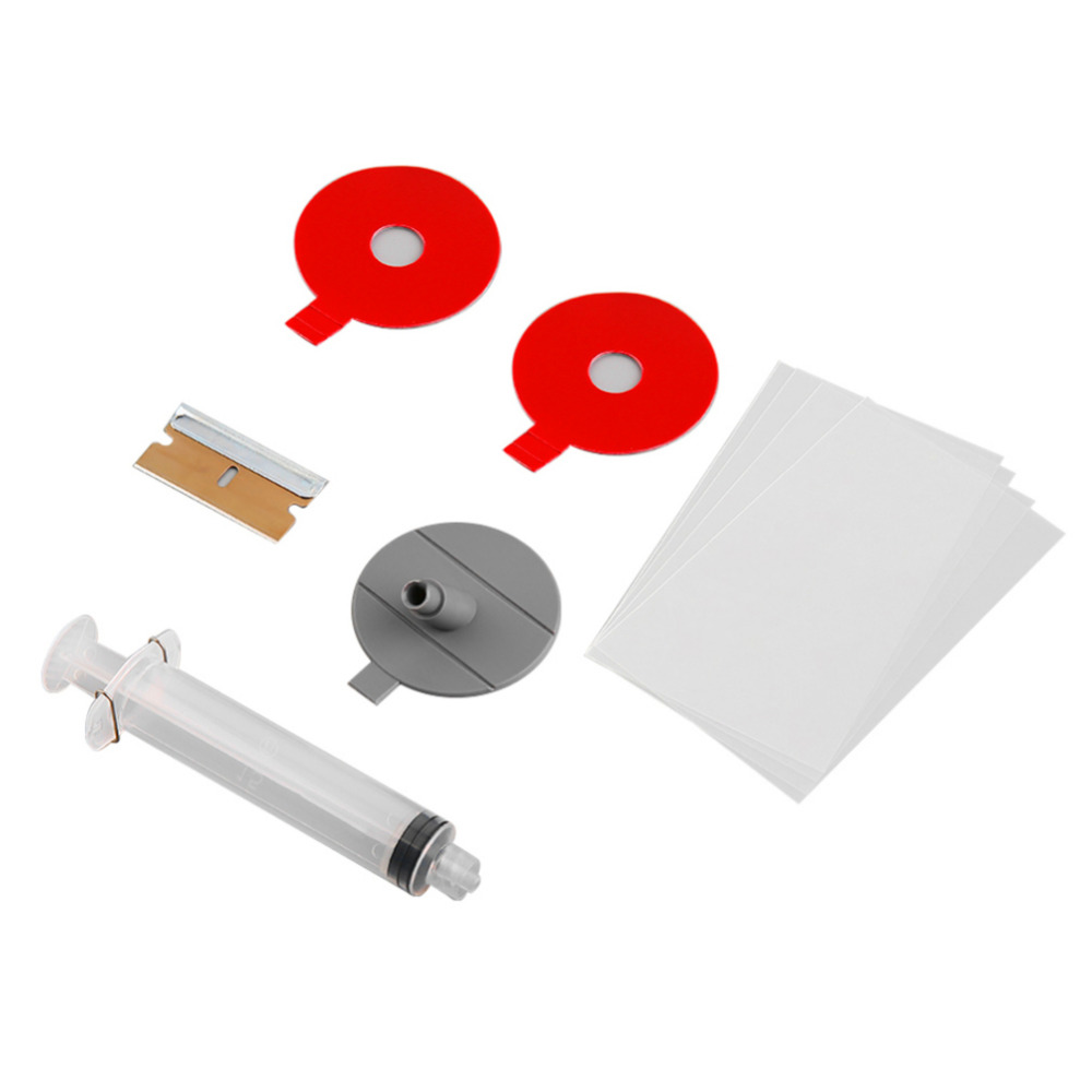 Liplasting Repair your car windows at home Car Windscreen Glass ...