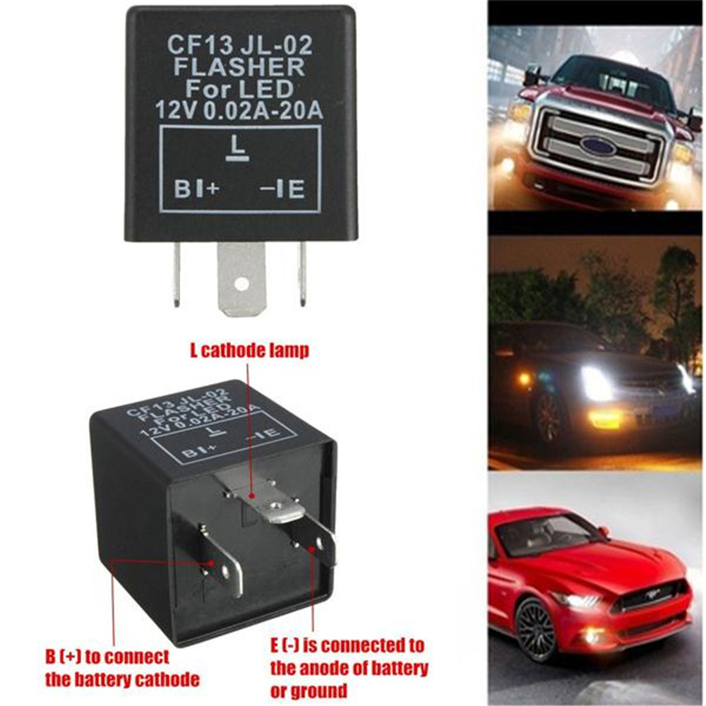 Compare Prices On Turn Signal Relay Online ShoppingBuy Low Price - Vehicle relay testing