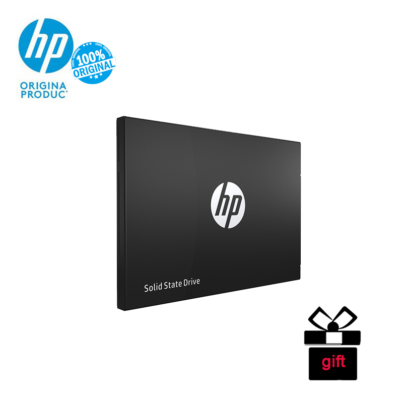 HP <font><b>SSD</b></font> S700 2.5 120GB SATA3 3D NAND Internal Solid State Drive HDD Hard Disk <font><b>HD</b></font> <font><b>SSD</b></font> For laptops and desktops disco duro <font><b>ssd</b></font> image