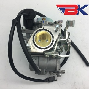 Image 4 - Мотоциклетный карбюратор Majesty YP250 Linhai 250CC 300CC Marquis Te 250cc ATV250 ATV Карбюратор