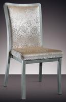 Aluminum Hotel Dining Chair LQ L811