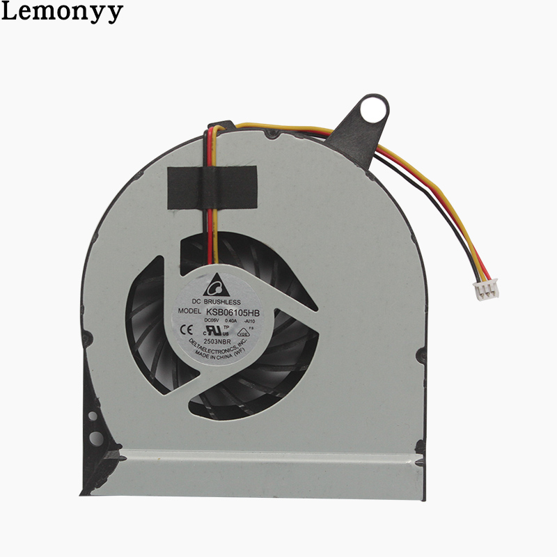 NEW Laptop CPU Cooling Fan for Acer Aspire V3 V3-771 V3-771G V3-731 V3-731G Cooler new original 15 2v 46wh 48wh laptop battery for acer aspire v3 v3 371 v3 371 30fa ac14b8k