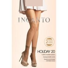 Носки женские INCANTO HOLIDAY 20