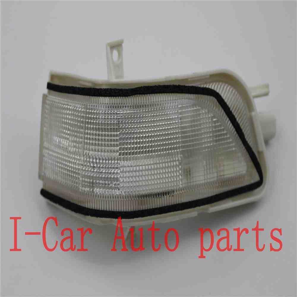Kaca spion kanan Turn signal untuk Honda CRV 2007-2011, Crosstour - Lampu mobil - Foto 1