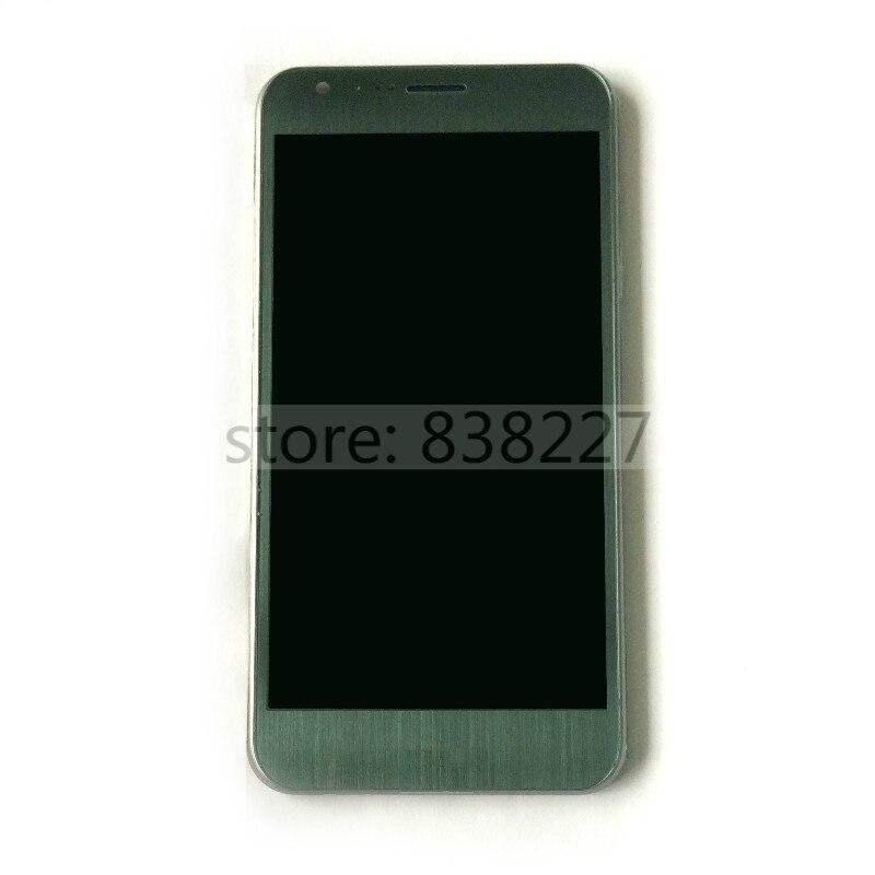 Para lg x cam k580 k580tr k580i k580f digitalizador de pantalla táctil + pantall
