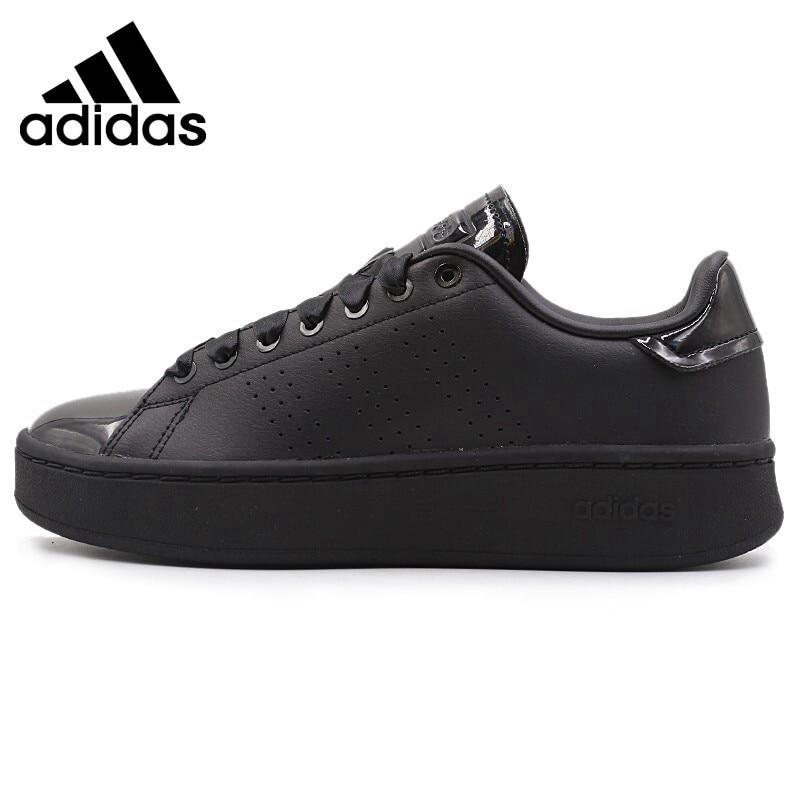 €100.66 30% de DESCUENTO|Zapatillas de Skateboarding originales para mujer  Adidas NEO ADVANTAGE BOLD|Skate| - AliExpress