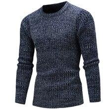 Pullover Männer 2016 Marke Pullover Casual Pullover Männlich O-ansatz Multi-Farbe Slim Fit Strick Herren Pullover Mann Pullover Männer XXL DX