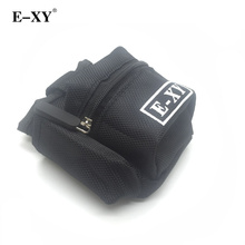 E-XY Electronic Cigarettes E cigarette Pocket E Cig Case Double Deck Vapor Bag Vape Mod Carrying Case For RDA Box 18650 Battery