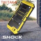 Anti Shock Hybrid To...