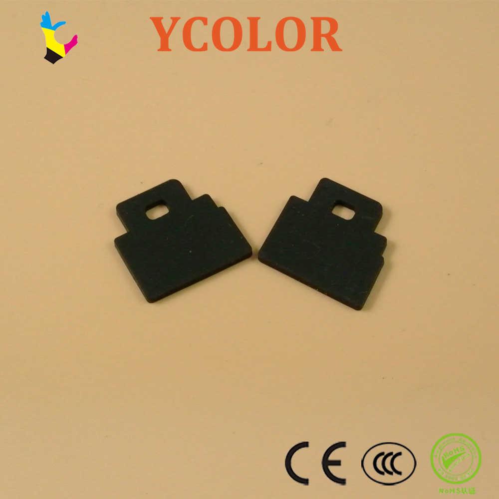 10 pcs Solvent wiper untuk Mimaki jv3 Roland SP300 SP540 SJ745 RS640 RS540 VP540 VP300 SJ1000 SJ1045 XJ540 DX4 wiper