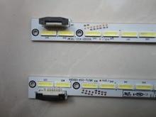 """65 """"1 คู่ V650D1 KS2 TLEM1 V650D1 KS2 TREM1 สำหรับ Konka Led Strip 48 LEDS 402 มิลลิเมตร"""