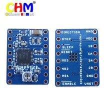 5pcs/lot A4988 step stick StepStick Stepper motor driver module 3D Printer driver module Reprap board #LR170-a