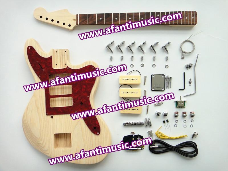 popular jaguar guitar kit buy cheap jaguar guitar kit lots from china jaguar guitar kit. Black Bedroom Furniture Sets. Home Design Ideas
