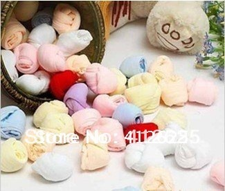 Promotion 2012 Free Shipping Children's Candy socks