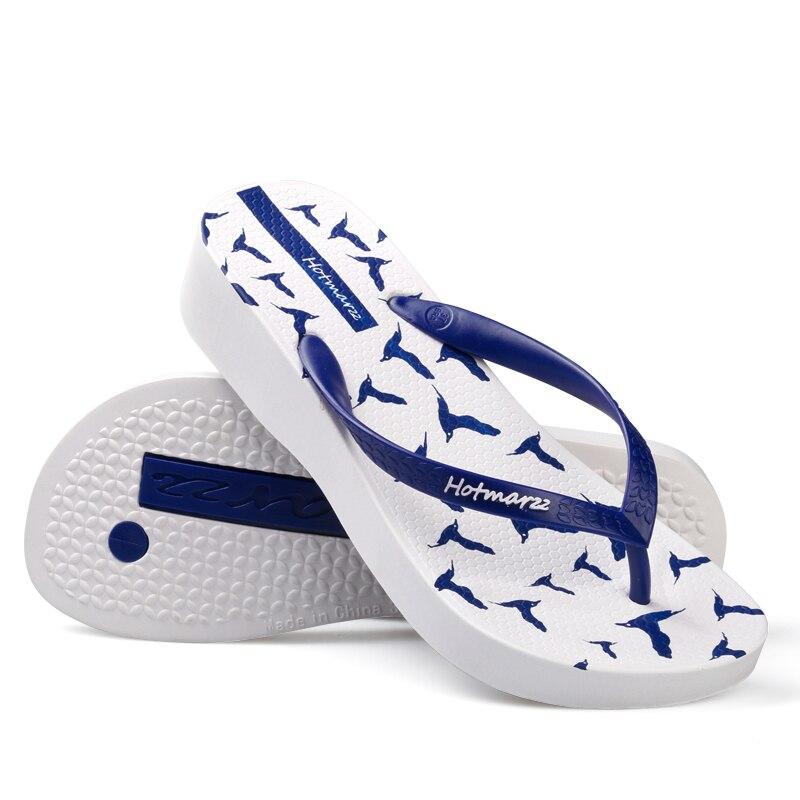Hotmarzz шлёпки женские тапочки домашние шлепанцы шлепки женские босоножки на платформе чайка животные рисунок обувь для пляжа шлепки на платф...