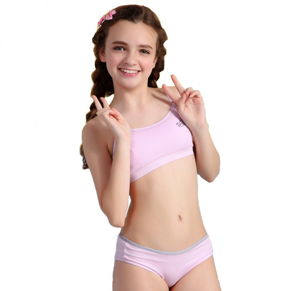 Amazoncom kids bras padded