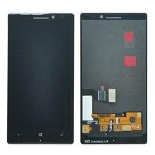 Para nokia lumia 930 pantalla lcd con pantalla táctil digitalizador asamblea envío gratis