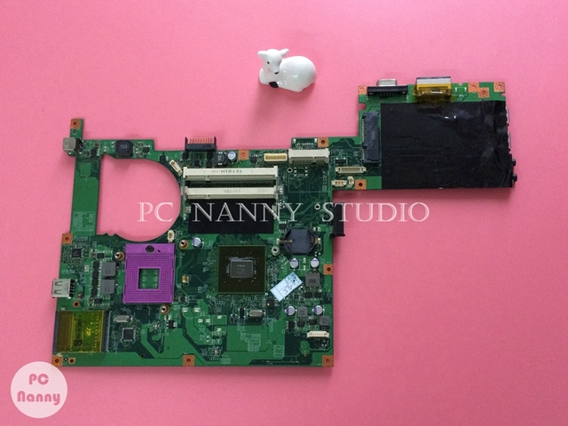 MSI EX401 Notebook ATI VGA Treiber