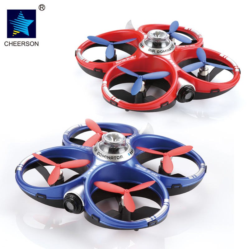 Cheerson CX60 Gaming Drones, Smart Phone App, WiFi Control, Infrared Sensors, Single and Duel Game, Agile Performance f09166 10 10pcs cx 20 007 receiver board for cheerson cx 20 cx20 rc quadcopter parts