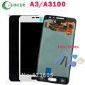 White or Blue 4.7 inch For Samsung For Galaxy A3 2016 A3100 LCD Display Touch Screen Digitizer Assembly + Tools Free Shipping