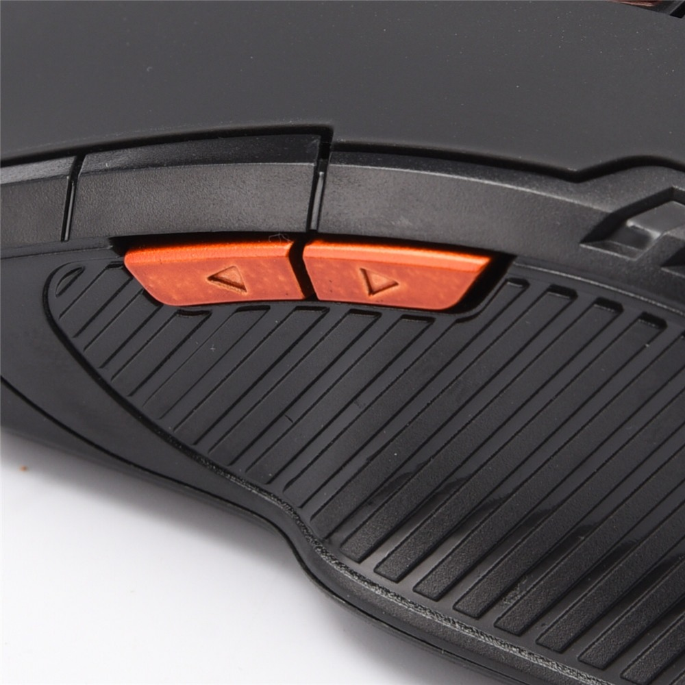 20 pièces/sac chaud Mini 2.4 GHz souris optique sans fil Gamer pour PC ordinateurs portables de jeu nouveau jeu souris sans fil avec récepteur USB - 3