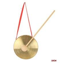 Музыкальные инструменты медь хоругви музыкальный инструмент игрушка диаметр 10 см