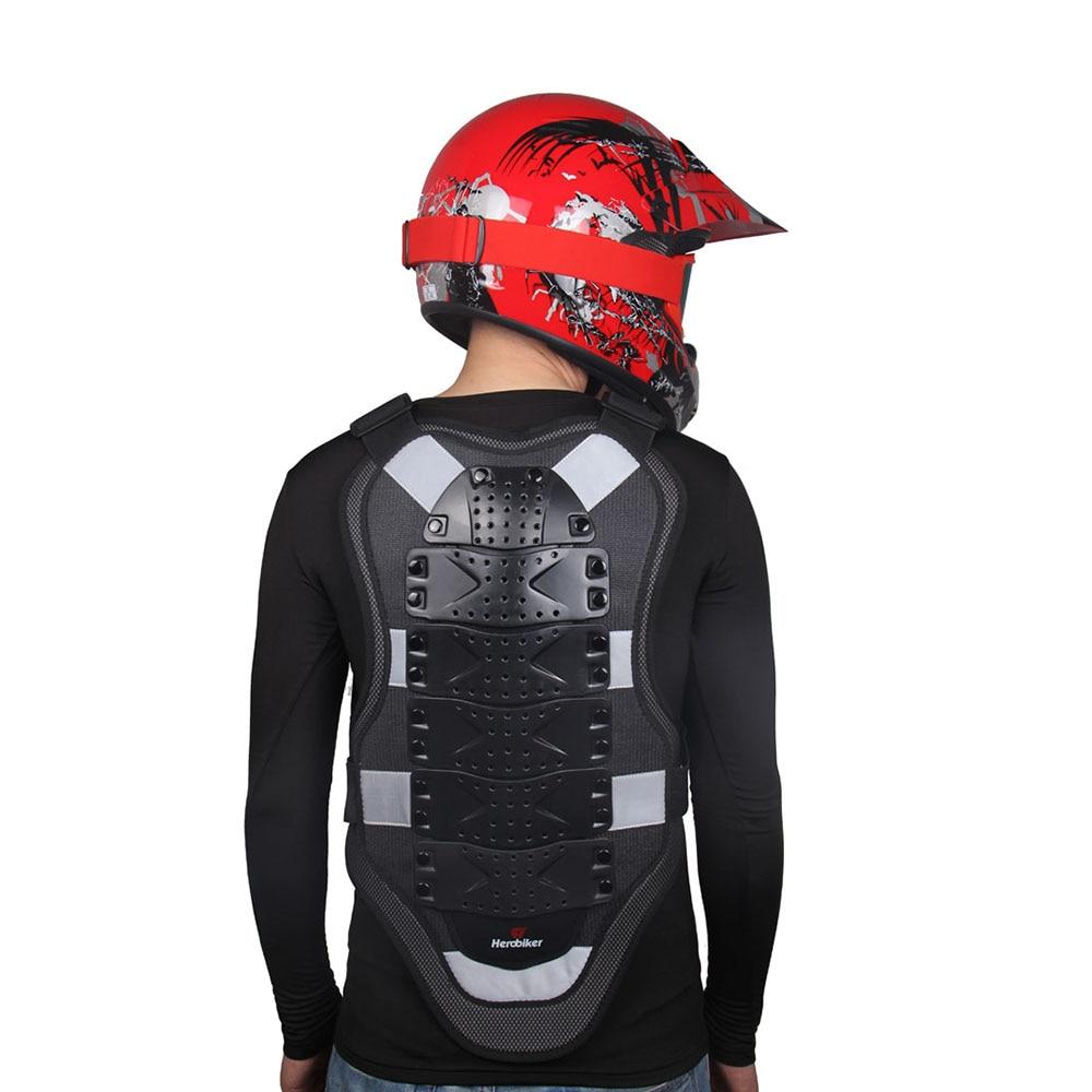 HEROBIKER Мотоцикл жарыс гонорар - Мотоцикл аксессуарлары мен бөлшектер - фото 4