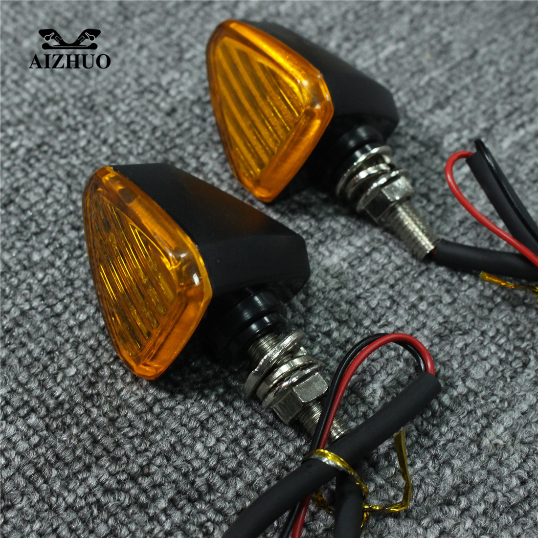 Motorcycle Accessories <font><b>LED</b></font> Tail Turn Signal Flashing Light for <font><b>BMW</b></font> R NINE T R1200GS ADVENTURE LC R1200RS <font><b>R1200R</b></font> S1000R R1200GS image